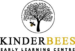 Kinder Bees Logo